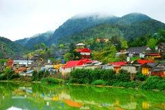 Natura del Vietnam Immagini Stock Libere da Diritti