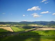 Natura della Slovacchia Immagini Stock