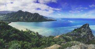 Natura delle Hawai fotografia stock libera da diritti