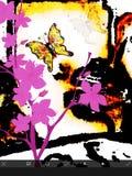 Natura dentro Immagine Stock Libera da Diritti