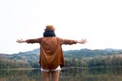 Natura di viaggio fotografie stock