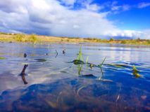 Natura duży Rosja Zdjęcie Stock