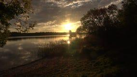 Natura Jeziorny Tiosto zdjęcie wideo