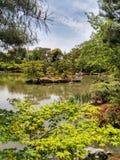 Natura a Kyoto immagini stock libere da diritti