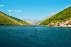 Natura Montenegro zdjęcie royalty free