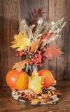 Natura morta con Autumn Crops immagini stock