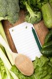 Natura morta dei broccoli fotografia stock