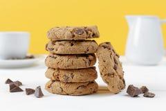 Natura morta del biscotto dei biscotti Immagini Stock Libere da Diritti
