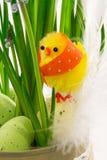 Natura morta di Pasqua Immagine Stock Libera da Diritti