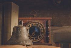 Natura morta (marinaio anziano) Fotografie Stock Libere da Diritti