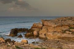 Natura Północny Cypr zdjęcia stock