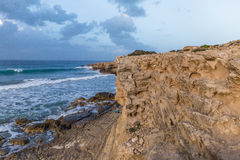 Natura Północny Cypr obrazy stock