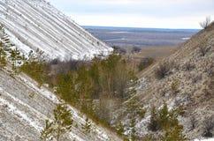 Natura Ukraina obrazy royalty free