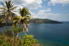 Natura widok Lombok, Indonezja Fotografia Stock