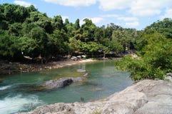 Natura Wietnam Zdjęcie Royalty Free