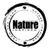 natura znaczek ilustracji