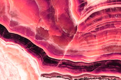 Natural agate texture. From the czech republic Stock Photography
