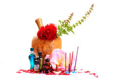Natural aroma Stock Photography