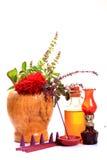Natural aroma Stock Image