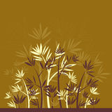 Natural background, vector Royalty Free Stock Image