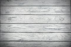 Natural background of white wooden plank boards horizontal. Natural background of the white wooden plank boards horizontal royalty free stock photography