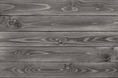 Natural background of wooden dark plank boards horizontal. Natural background of the wooden dark plank boards horizontal royalty free stock photo