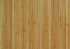 Natural bamboo background Stock Images