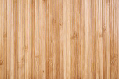 Natural bamboo background Royalty Free Stock Images