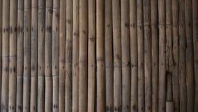 Natural bamboo floor texture stock photo