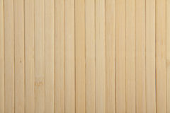 Natural bamboo texture Royalty Free Stock Images