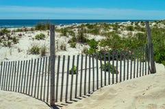 Natural Beach Royalty Free Stock Photography