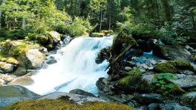Natural Beauties of the Amola Waterfalls