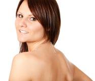 Natural beautiful women Royalty Free Stock Image
