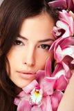 Natural beauty Royalty Free Stock Image