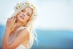Natural beauty Royalty Free Stock Photography