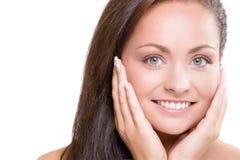 Natural beauty Stock Photo