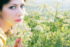 Natural beauty Royalty Free Stock Photos
