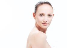 Natural Beauty shot royalty free stock image