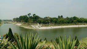 Natural Beauty. Vinnojogot, Rangpur, Bangladesh Royalty Free Stock Photos