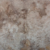 Natural beige mable. Royalty Free Stock Photos