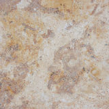 Natural beige marble. Stock Photos