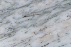 Natural black and white Marble texture, pattern and background. Royalty Free Stock Images