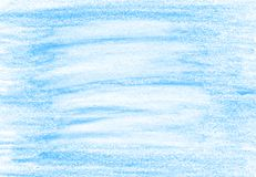 Natural blue abstract pencil texture. For creating of template banners, fashion backdrops and design effects Stock Photo
