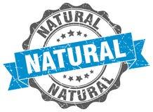 Natural stamp. sign. seal Stock Image
