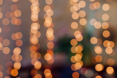 Natural  blurred background. Element of design Royalty Free Stock Photography