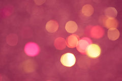 Natural bokeh background Stock Photos