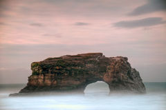 Natural Bridge Stock Image