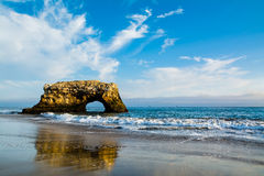 Natural Bridge Stock Images
