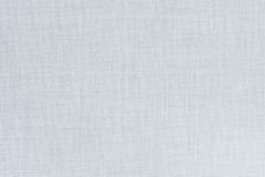 Natural bright linen texture. Natural clear linen texture with a light bluish tone Royalty Free Stock Photos