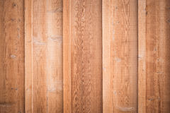 Wooden House Wall Stock Image